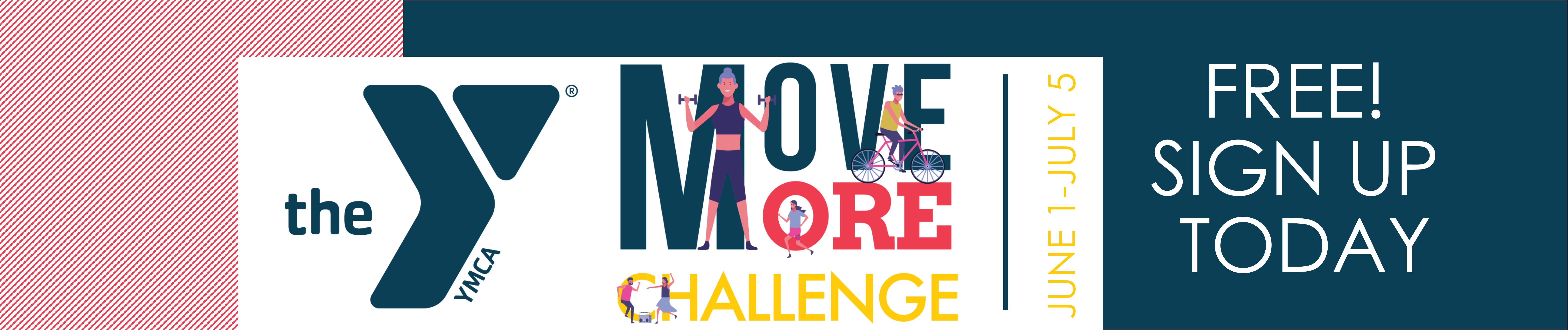 Move More