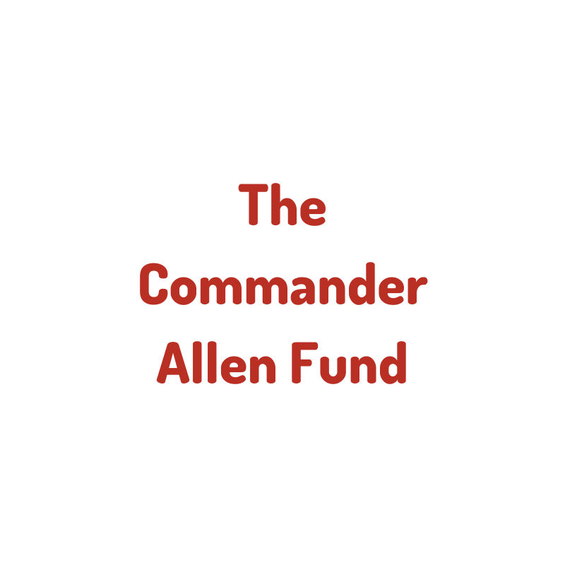 The Commander Allen Fund